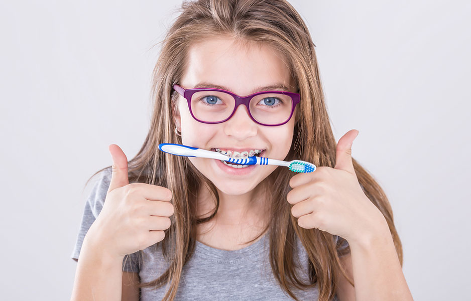 6 Ways to Maintain Good Oral Hygiene to Avoid Gingivitis with Braces