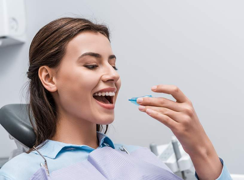 How Long Do I Have to Wear my Retainer? - Reese Orthodontics